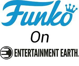 Funko on Entertainment Earth