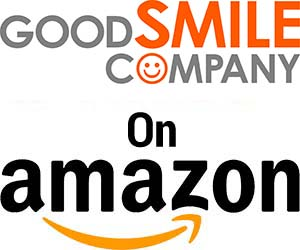 Good Smile Company on Amazon