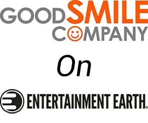 Good Smile Company on Entertainment Earth