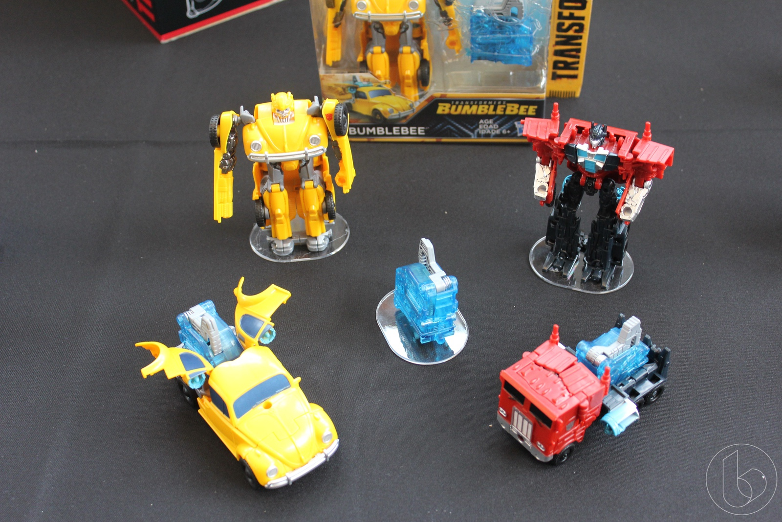 Transformers At Sdcc 2018 Old And New Fans Alike Get