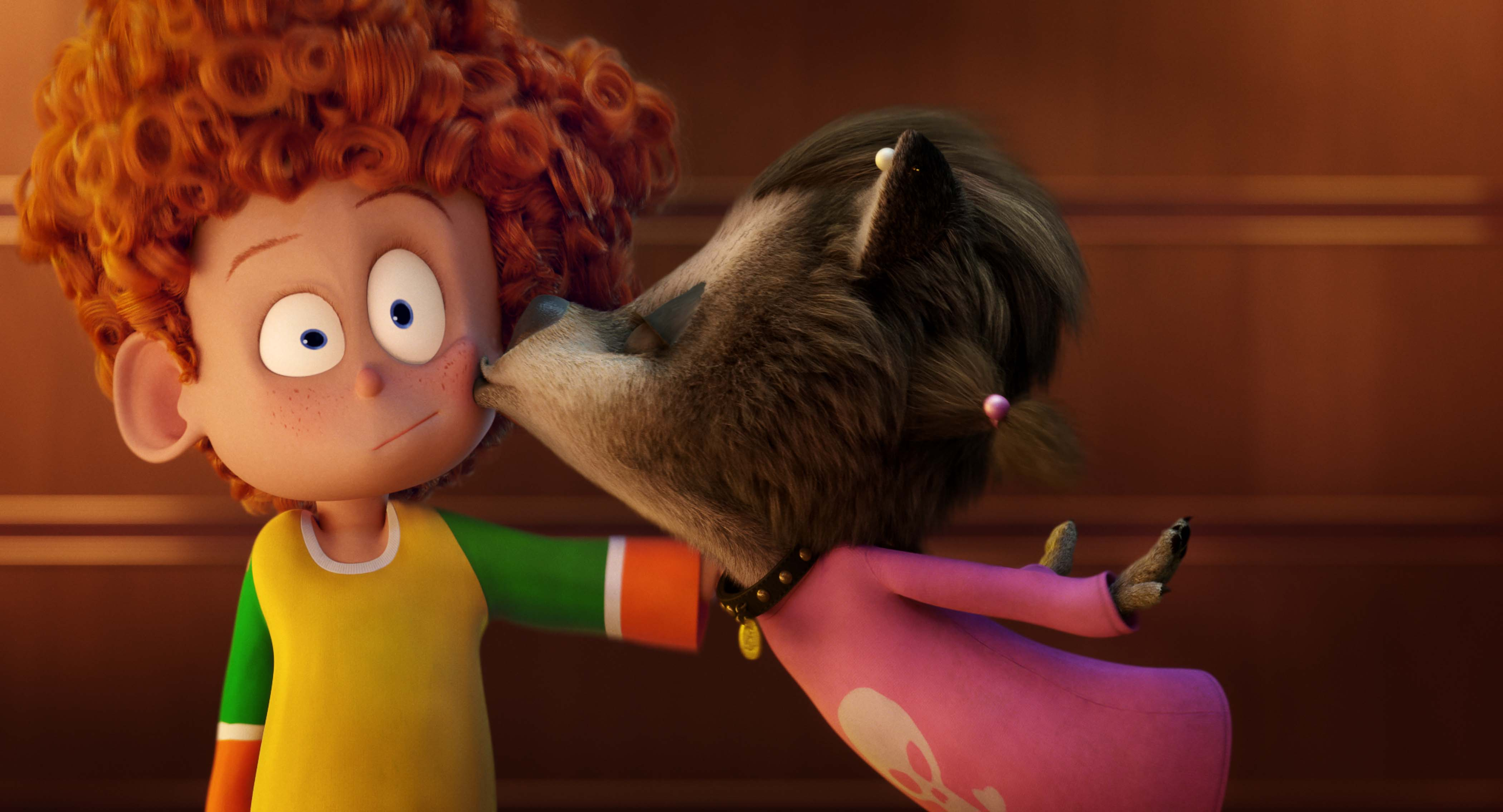 Hotel Transylvania 3 Scares Up A Win At The Box Office