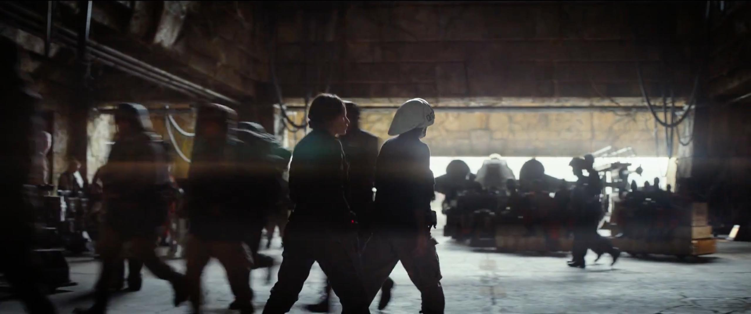 Star Wars Episode IX filming location