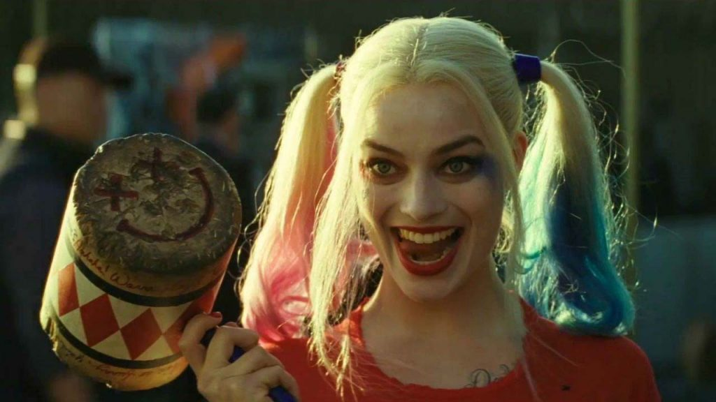 Suicide Squad - Harley Quinn - 01