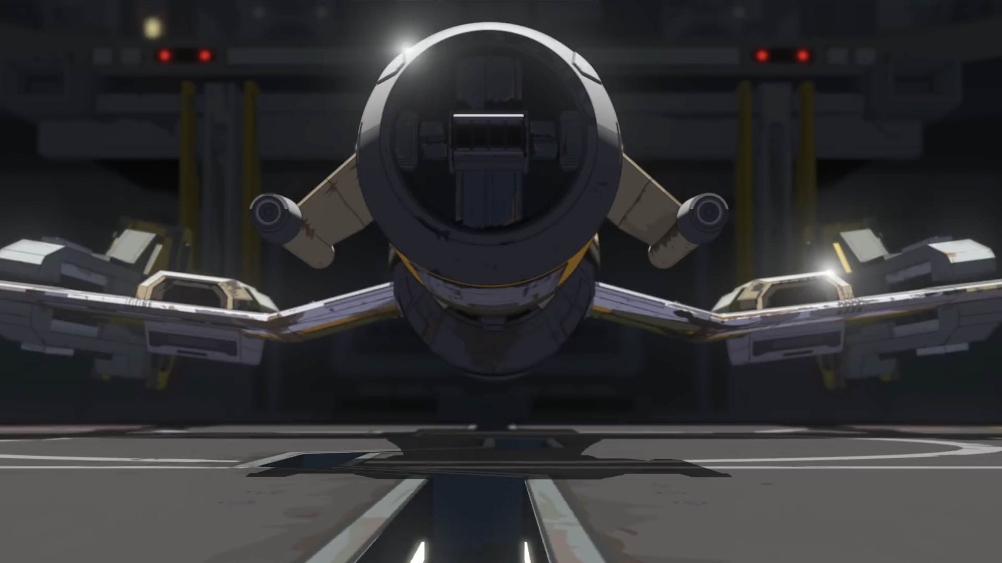 Star Wars Resistance Trailer and Premiere Date Announced ... - photo#28