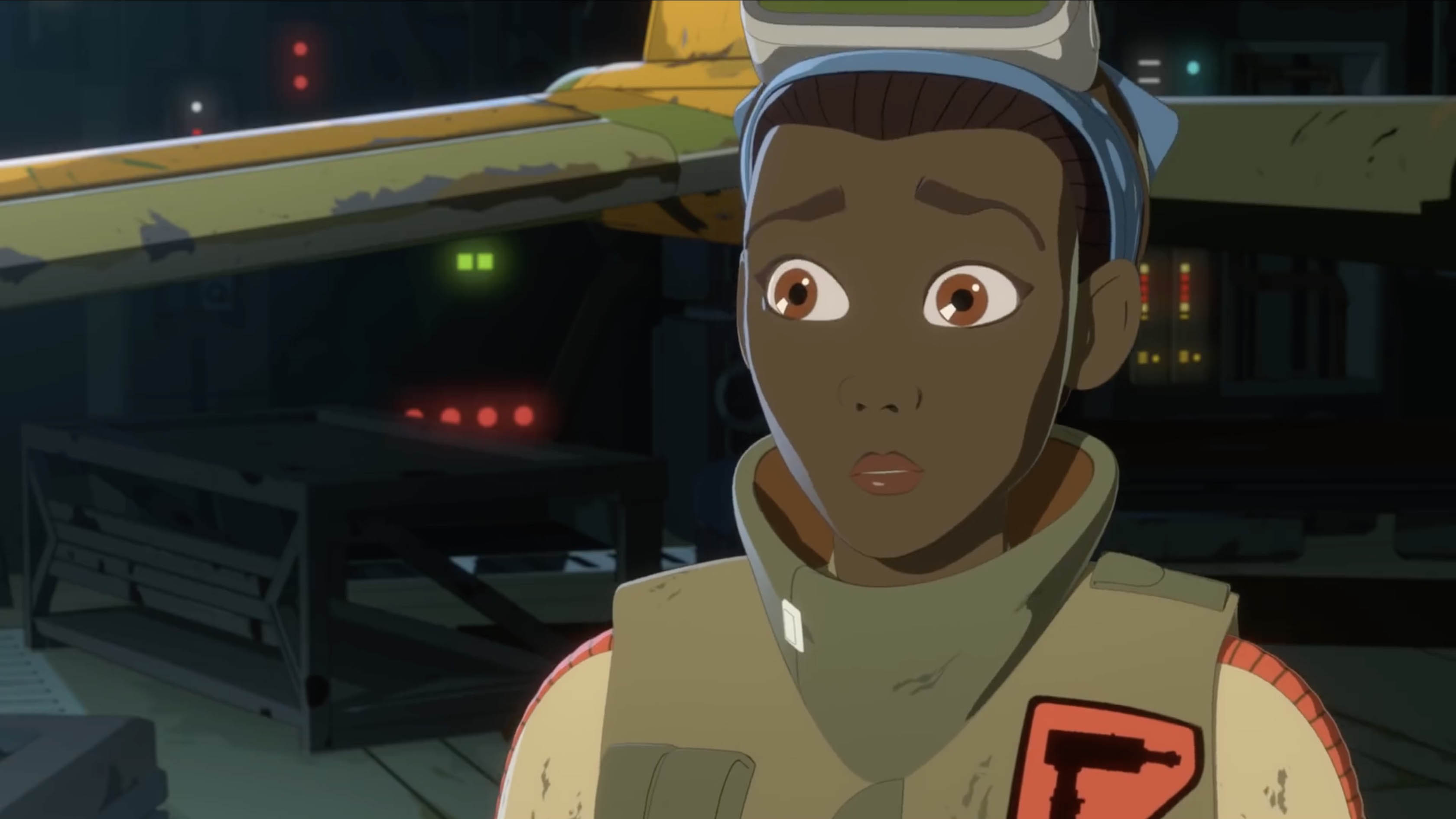 Do It Yourself Home Design: Star Wars Resistance Trailer And Premiere Date Announced