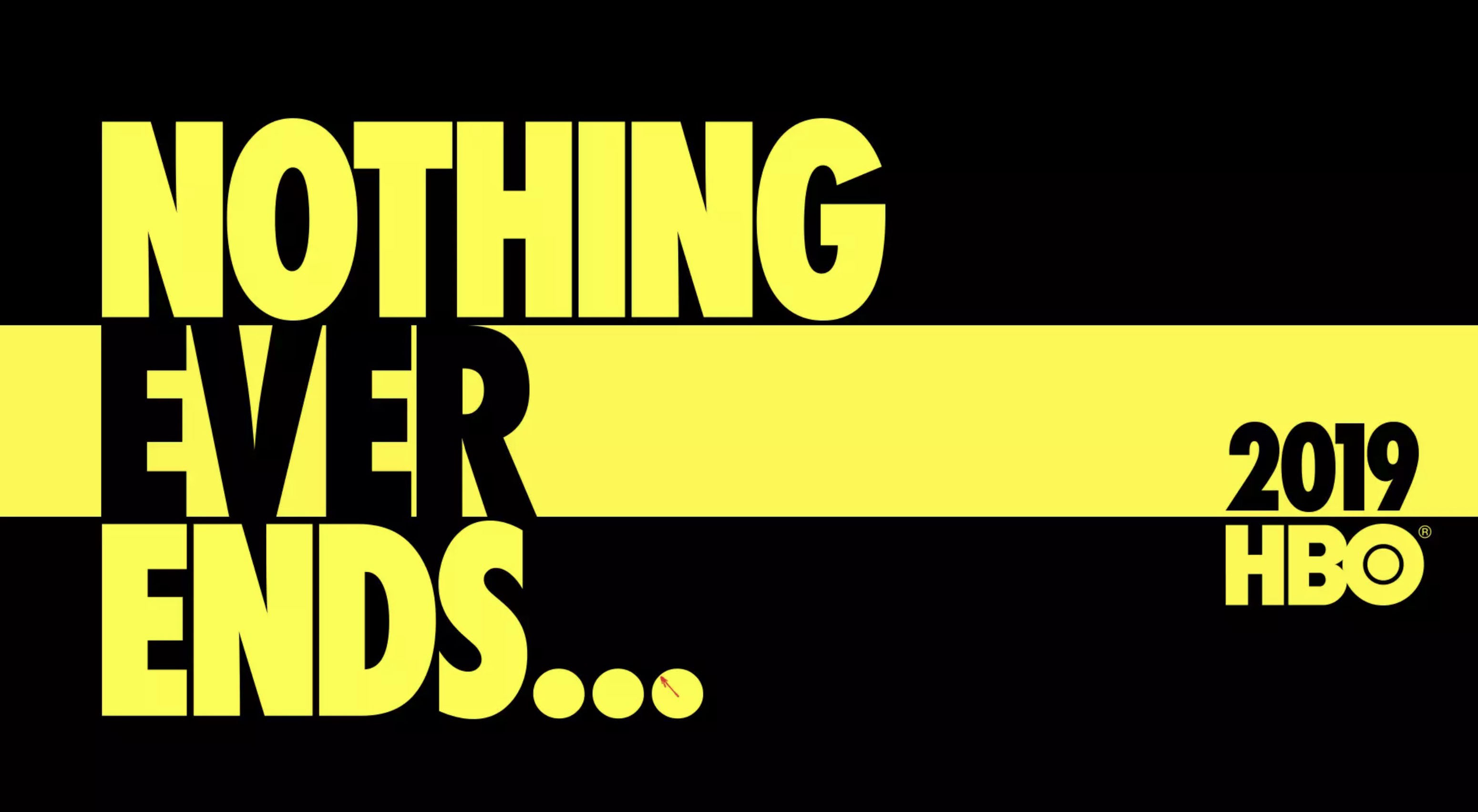Watchmen HBO Teaser poster - 1