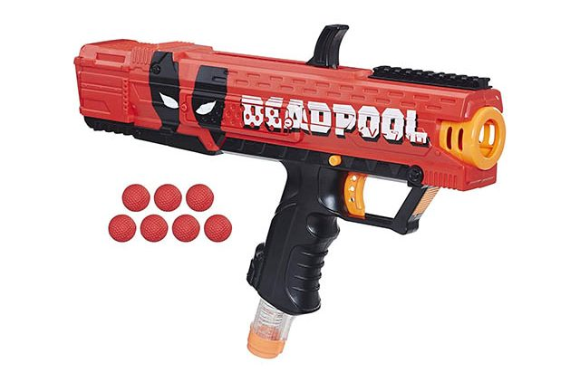 nerf guns discounted up to 50 for today only on amazon the nerdy