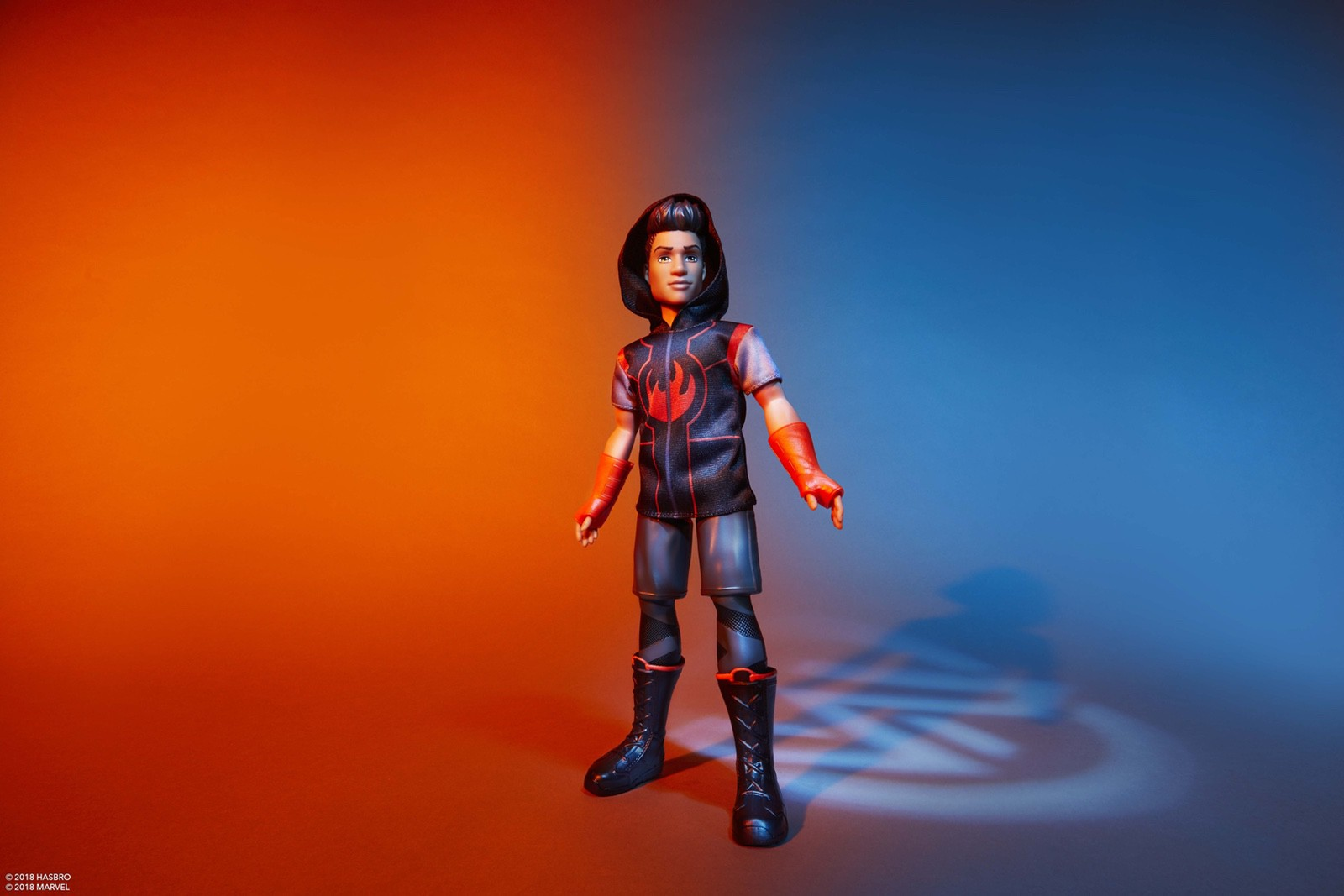 921c35a0c8155 Marvel Rising Secret Warriors Getting a Hasbro Toy Line | The Nerdy