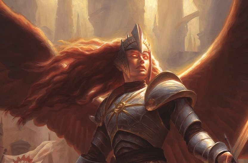 Magic: The Gathering - A Guide to Playing Boros Mentor in Standard