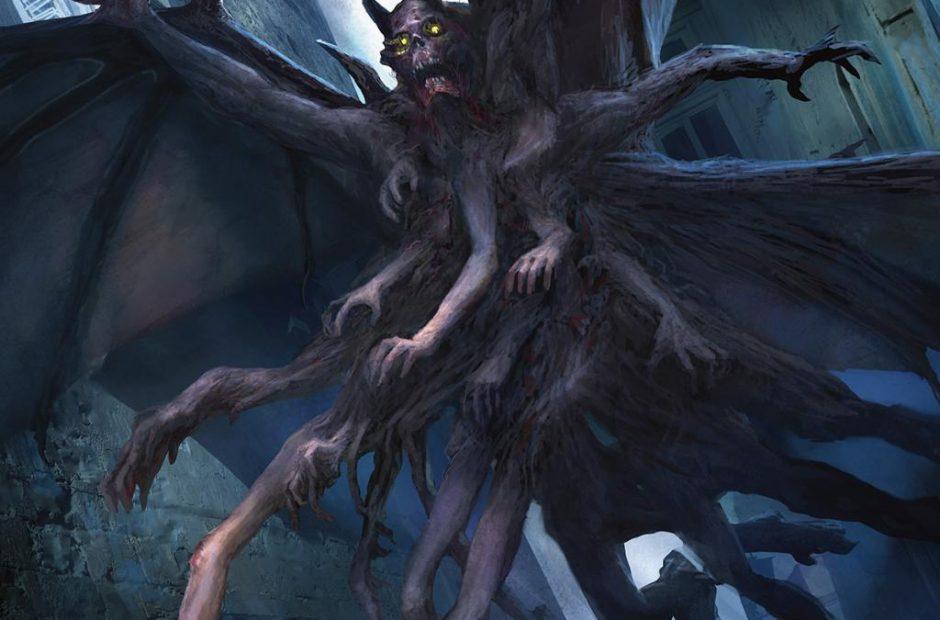 Oketra/'s Avenger FOIL Hour of Devastation NM White Common MAGIC CARD ABUGames