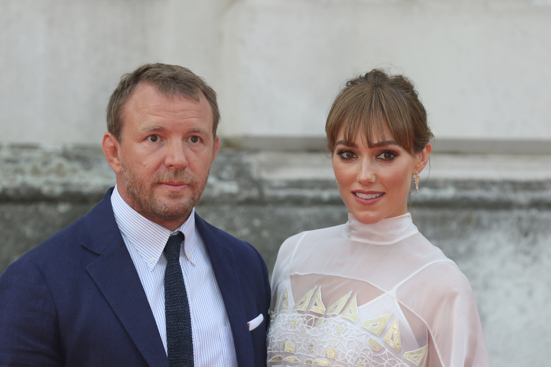 Guy Ritchie Attached t...