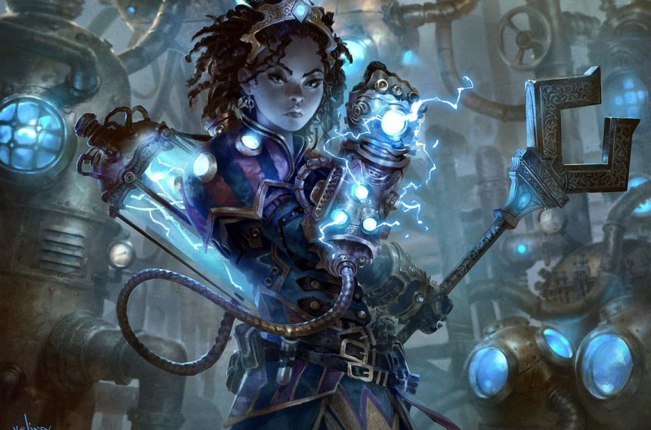 magic the gathering guilds of ravnica � our favorite