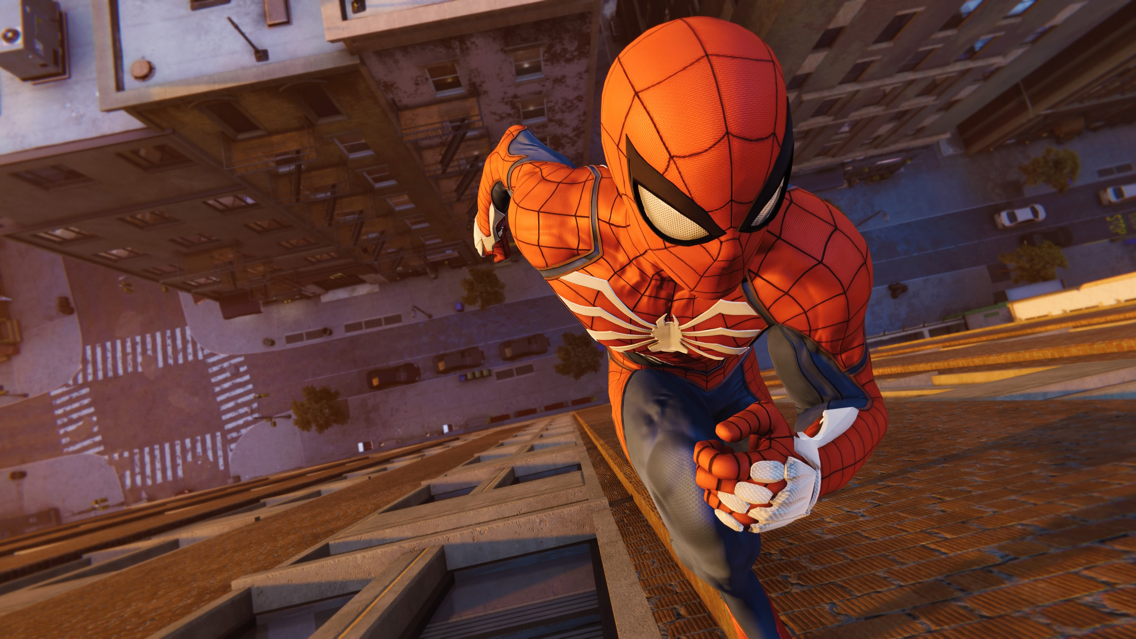 Spider-Man for PS4 Includes Clever Grand Theft Auto IV Easter Egg