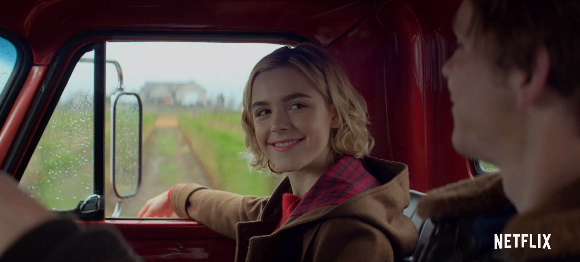 Chilling Adventures Of Sabrina Review The Nerdy