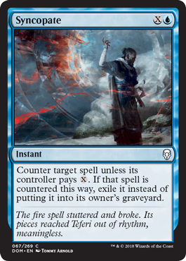Magic: The Gathering - The Best Commons for Constructed Standard