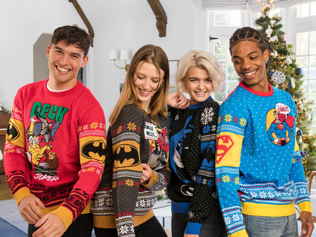 Numskull Launches Harry Potter, Star Wars, and More Holiday