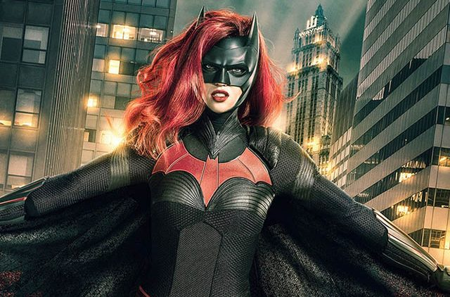 Ruby Rose Gets Down And Dirty In New Trailer For Her: CW's Batwoman Looks Comic-Book Perfect In Costume Reveal