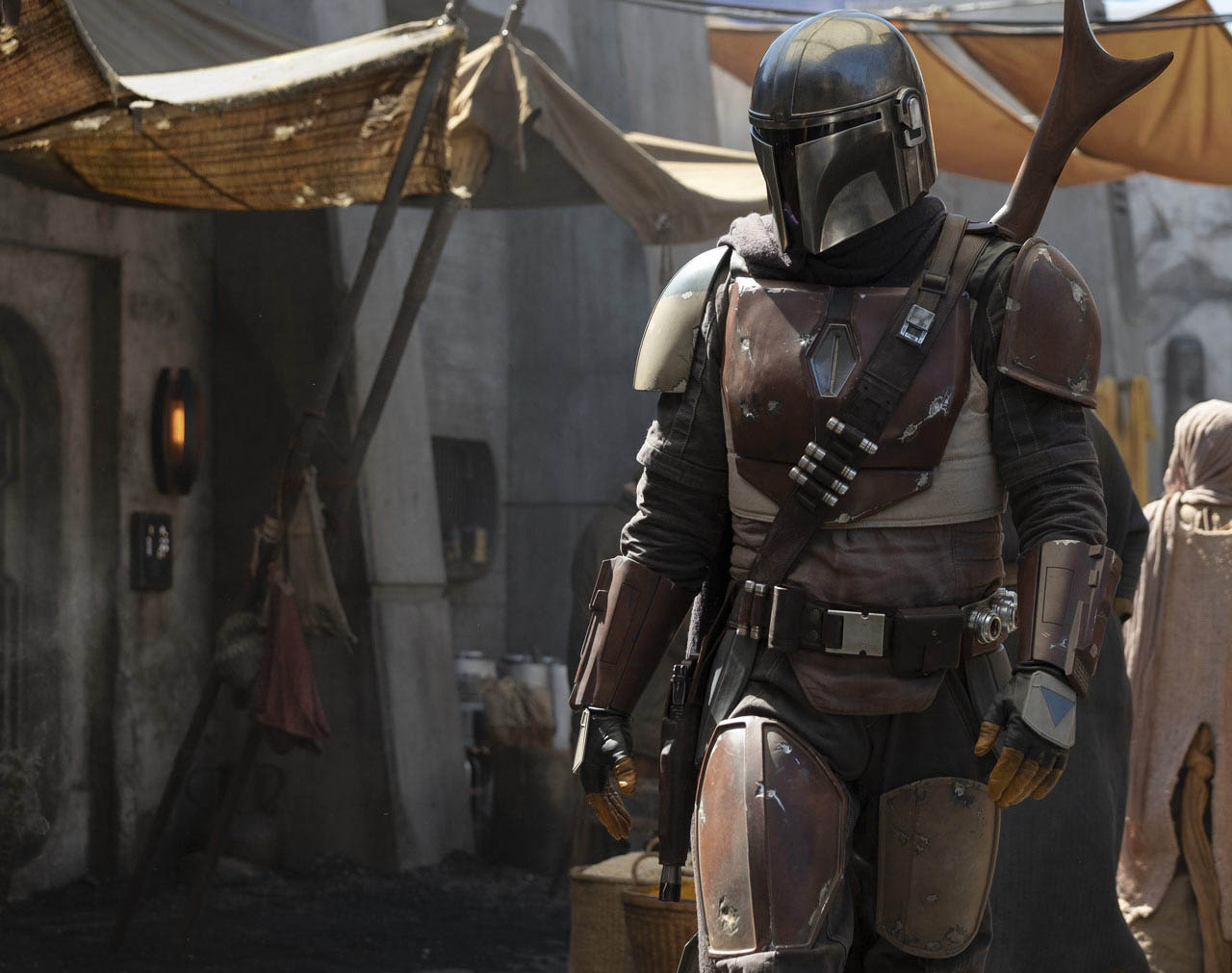 star wars the mandalorian - official images - 01