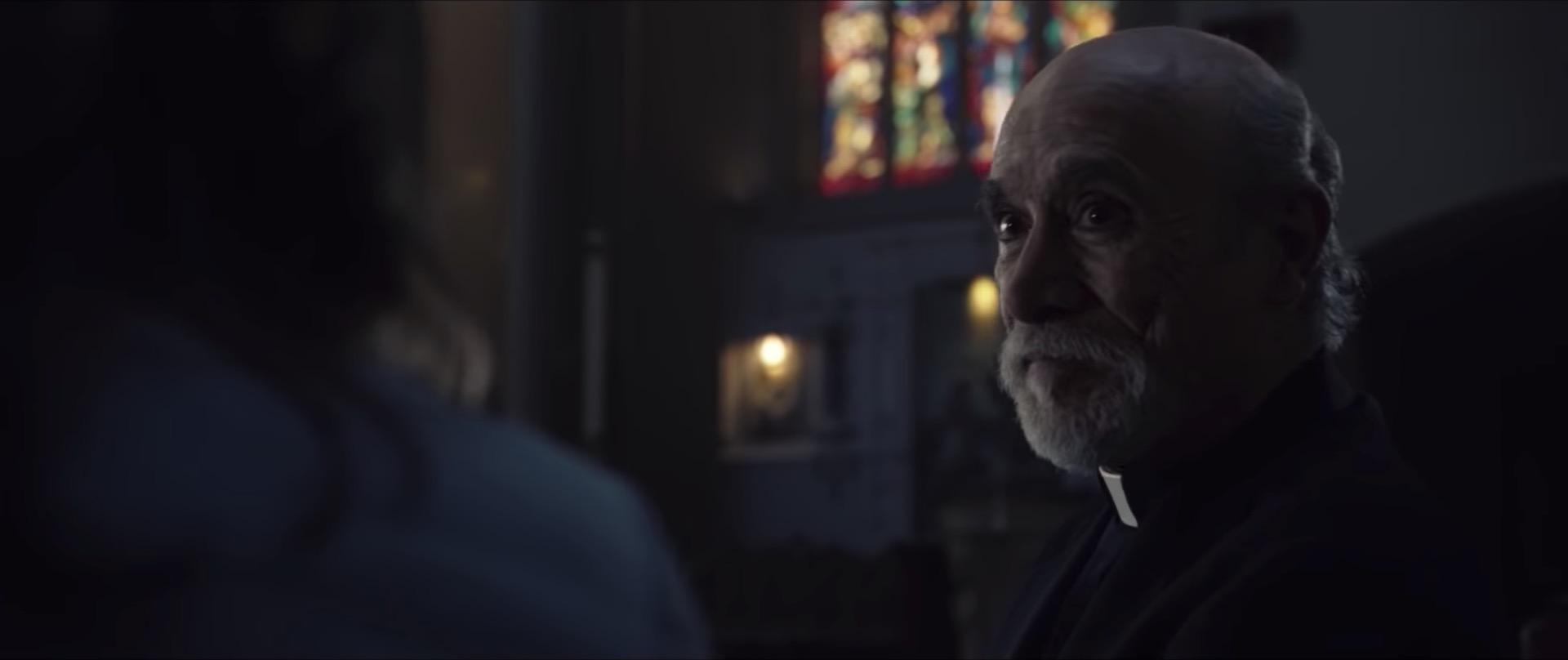 The Curse Of La Llorona Trailer Is Pure Horror