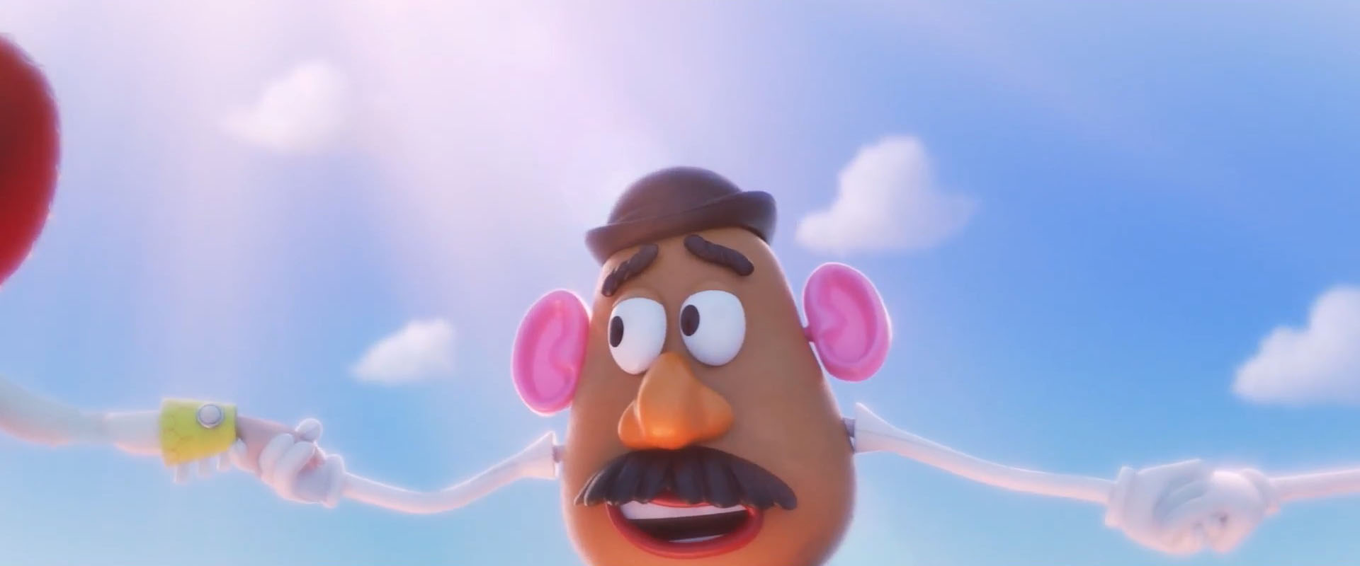Trat Er Toy : Toy story pokes fun at buzz lightyear in hilarious new