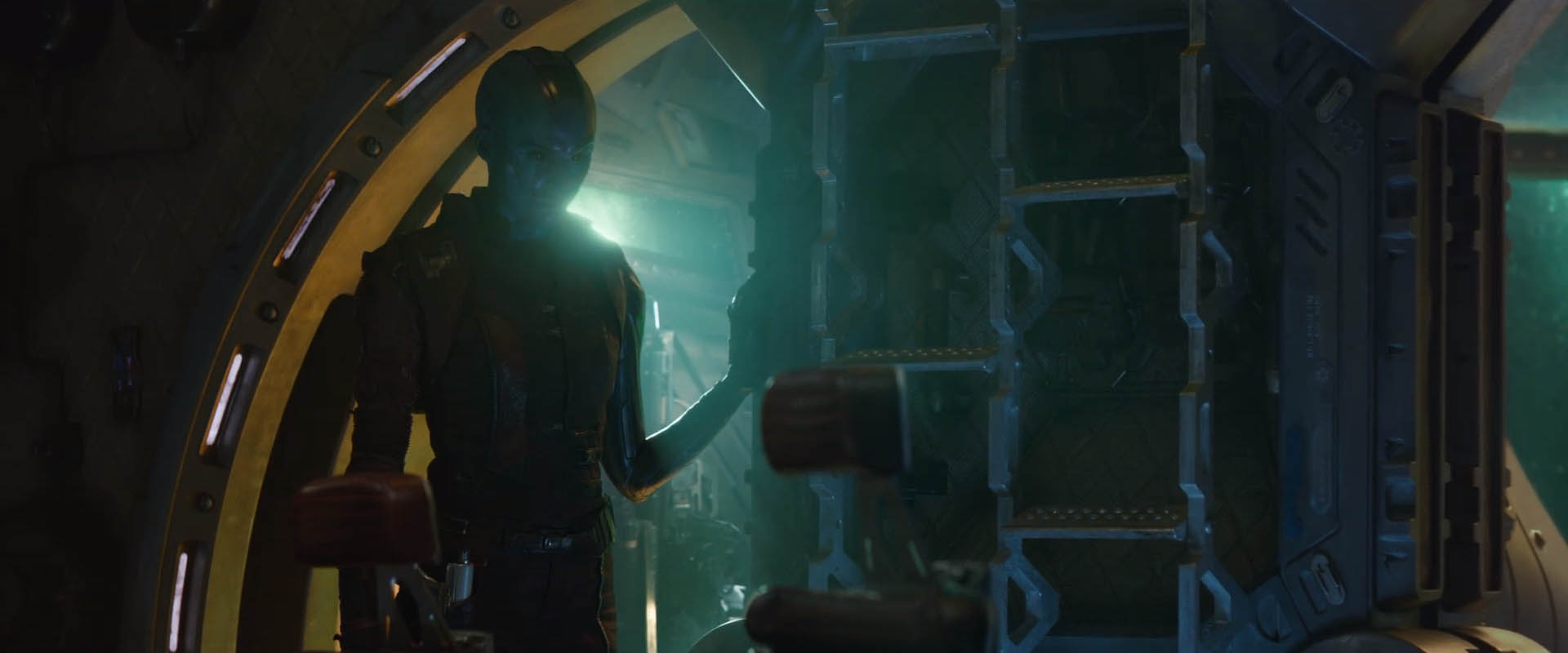 Avengers: Endgame IMAX Trailer Shows Just a Tiny Bit More ...