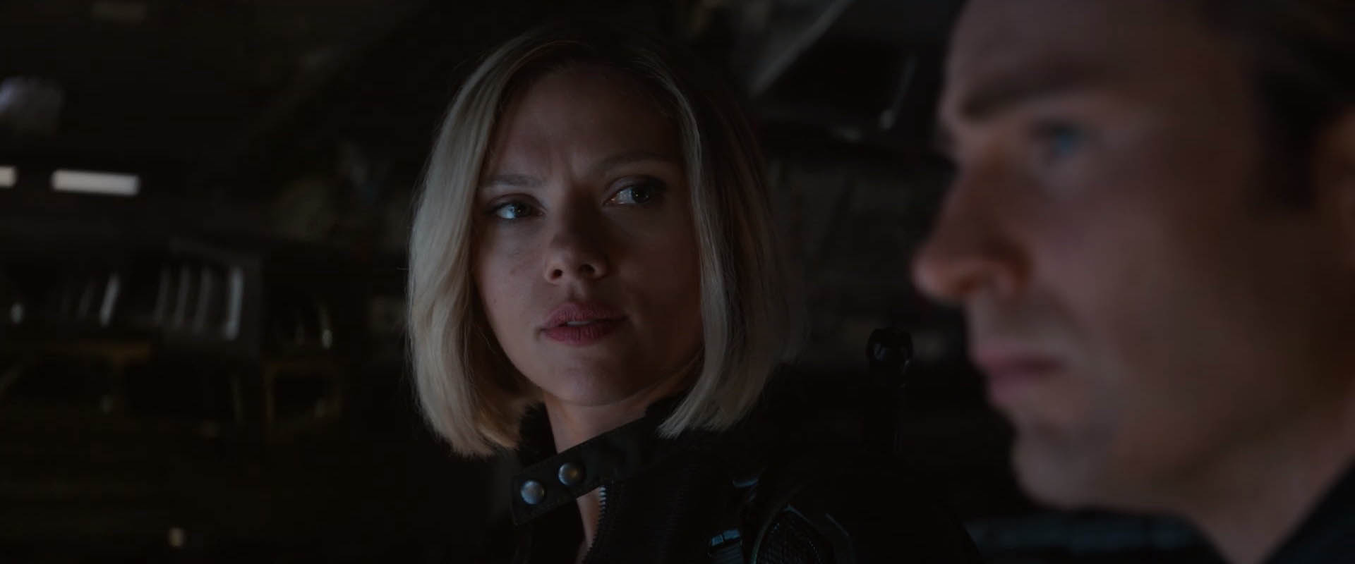 Avengers: Endgame IMAX Trailer Shows Just A Tiny Bit More