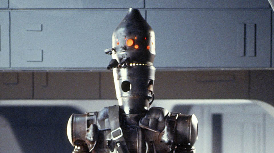 Star Wars - IG-88 - Official Image