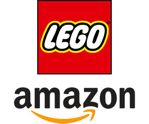 LEGO on Amazon