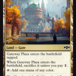 Magic: The Gathering Standard - Izzet Drakes is, Once Again, a Tier