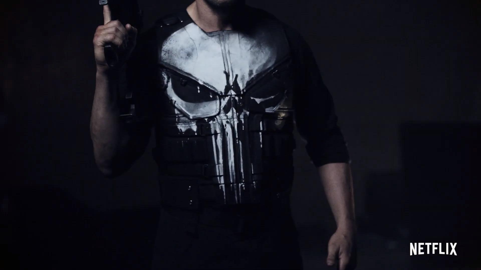 99 Netflix Thunderbolts Punisher Hd Wallpaper Background Image The
