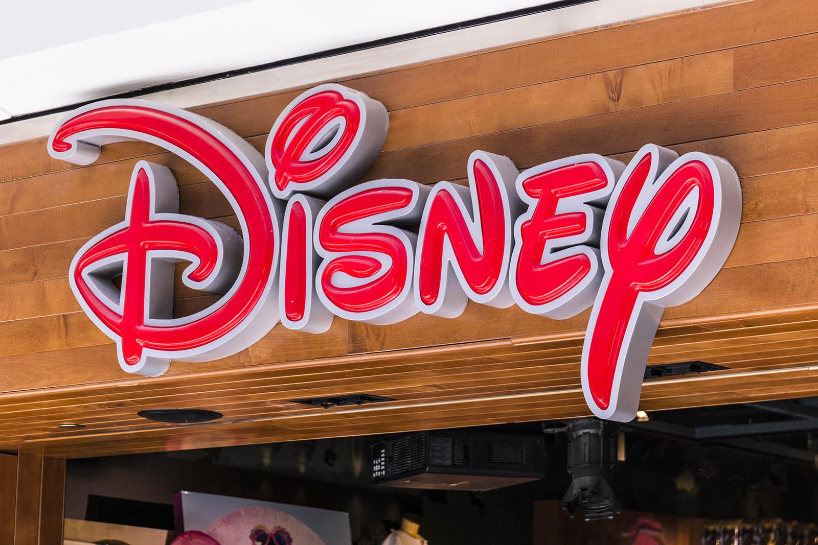 Shutterstock-Disney-logo-Jonathan-Weiss