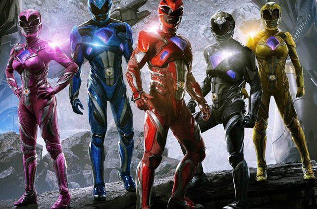 Hasbro looking at Power Rangers film reboot | The Nerdy