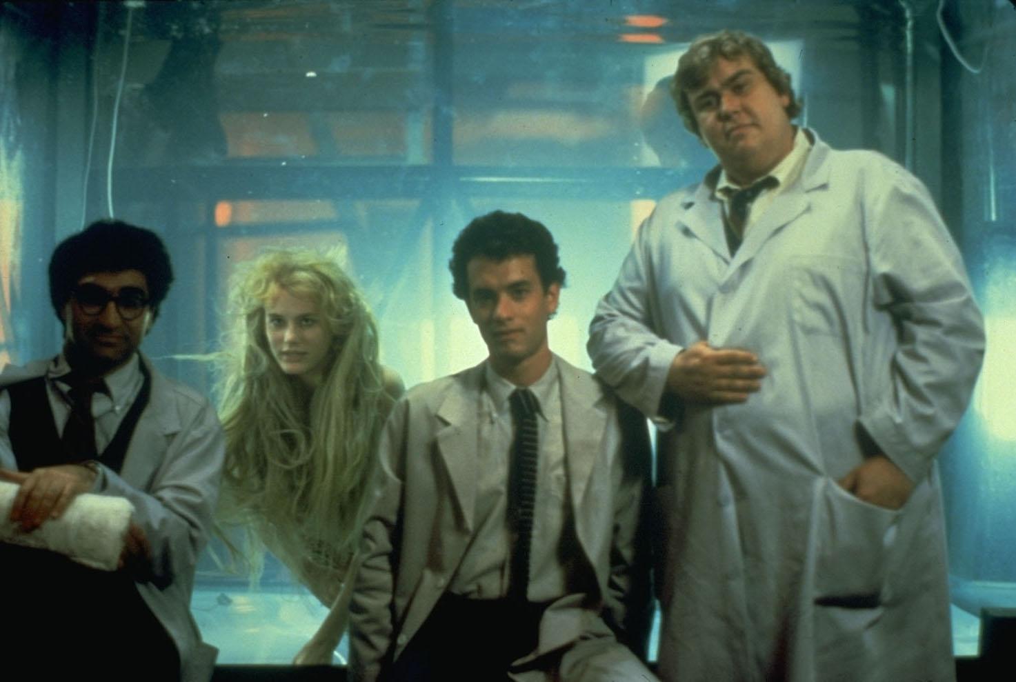 1984 Movie Project - Splash - 01