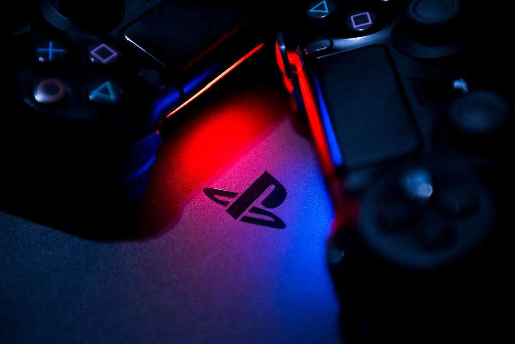 Shutterstock - PlayStation Logo - Djordje Novakov