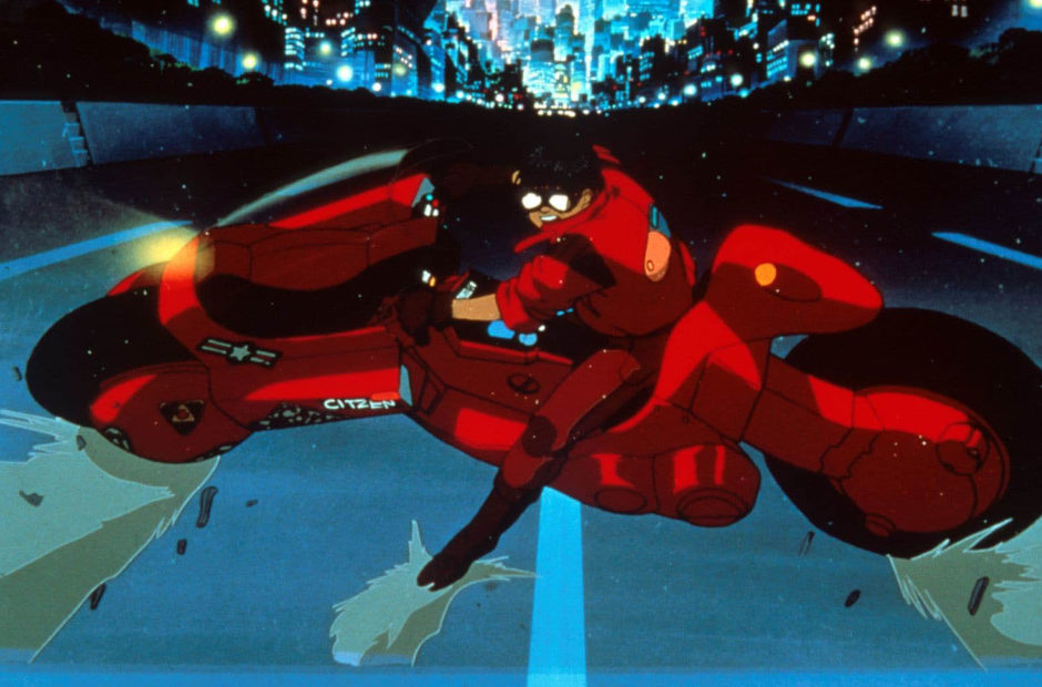 Image result for akira movie images