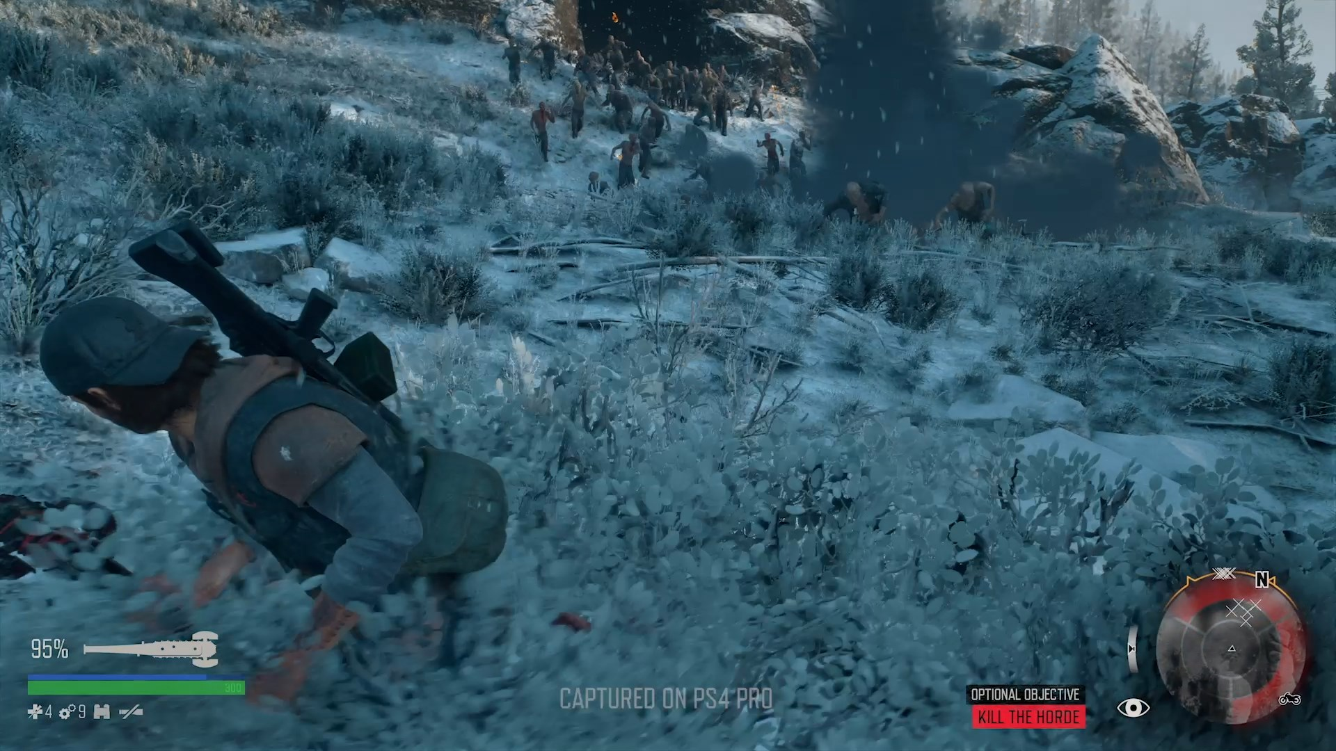Days Gone Review - Days Forgotten | The Nerdy