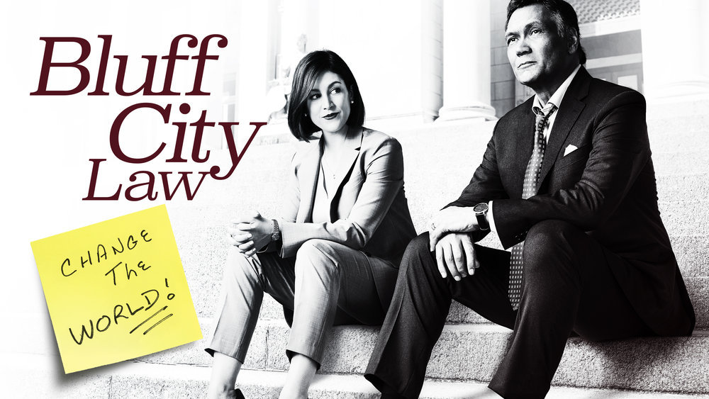 Bluff City Law - Season 1