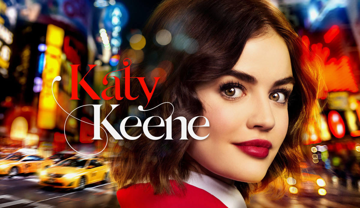 Katy Keene - Season 1 - Key Art - 01