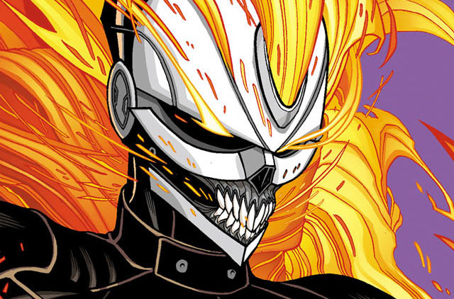 Hulu Announces Ghost Rider And Helstrom Series From Marvel The Nerdy