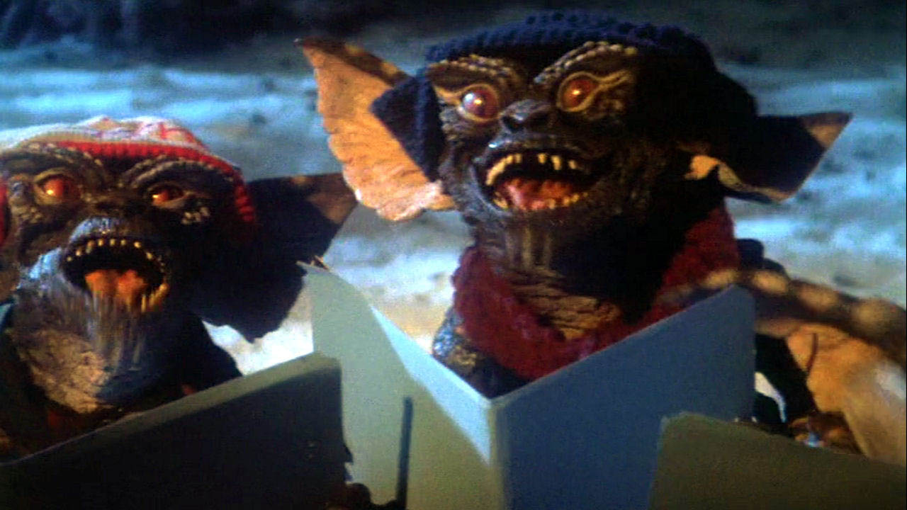 1984 Movie Project - Gremlins - 01