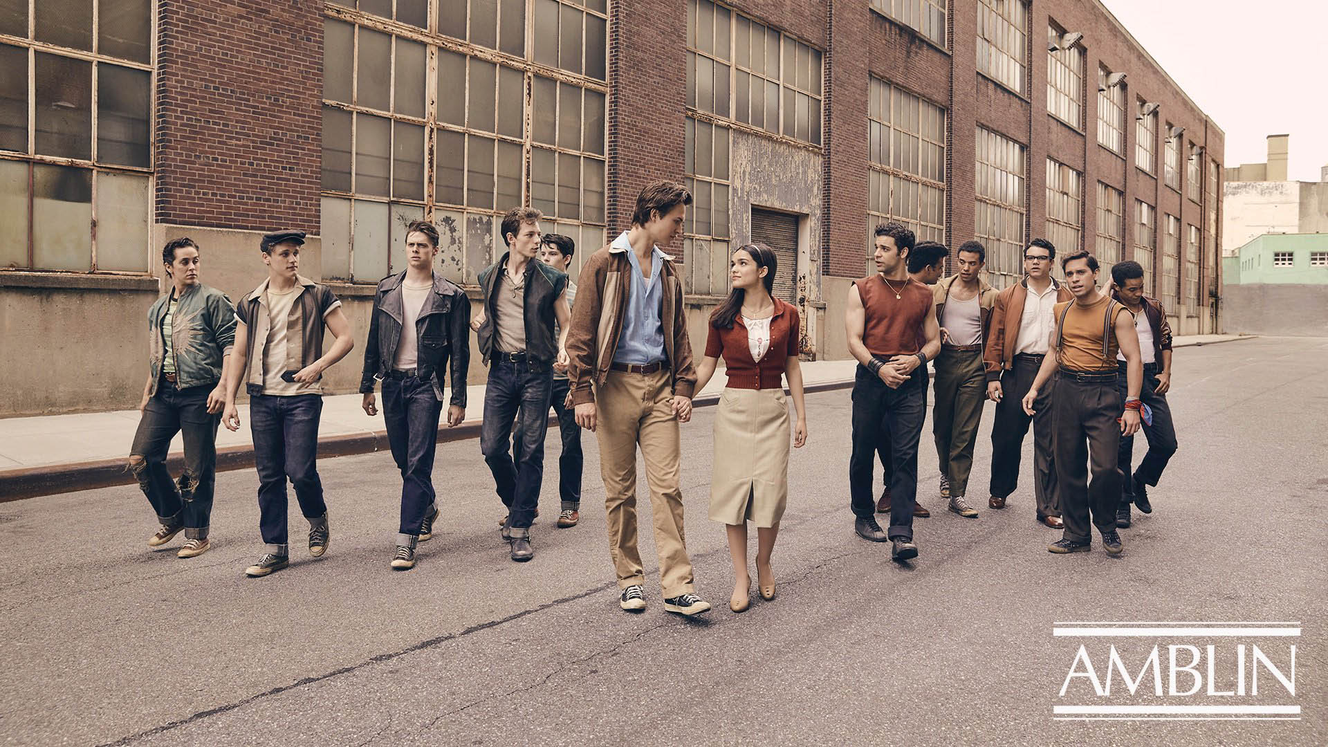 West Side Story - Official Images - 01