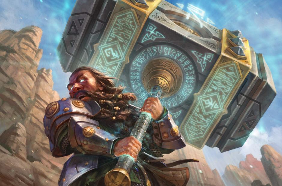 Magic: The Gathering's New Bone-crushing Turn-2 Victory Combo