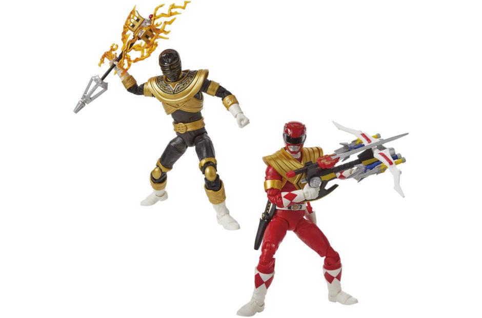 New Power Rangers Toys 2020 Hasbro announces San Diego Comic Con exclusive Power Rangers