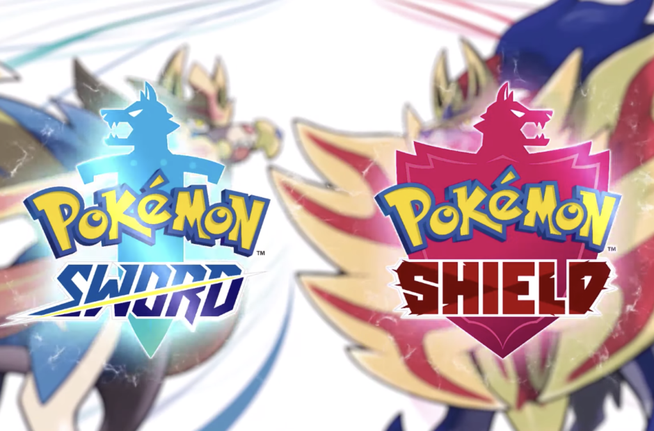 Pokemon Sword And Shield Release Date Gameplay Trailer Revealed