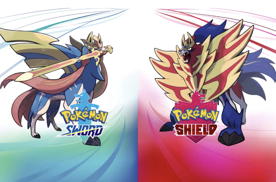 You Can T Really Catch Em All In Pokemon Sword And Shield