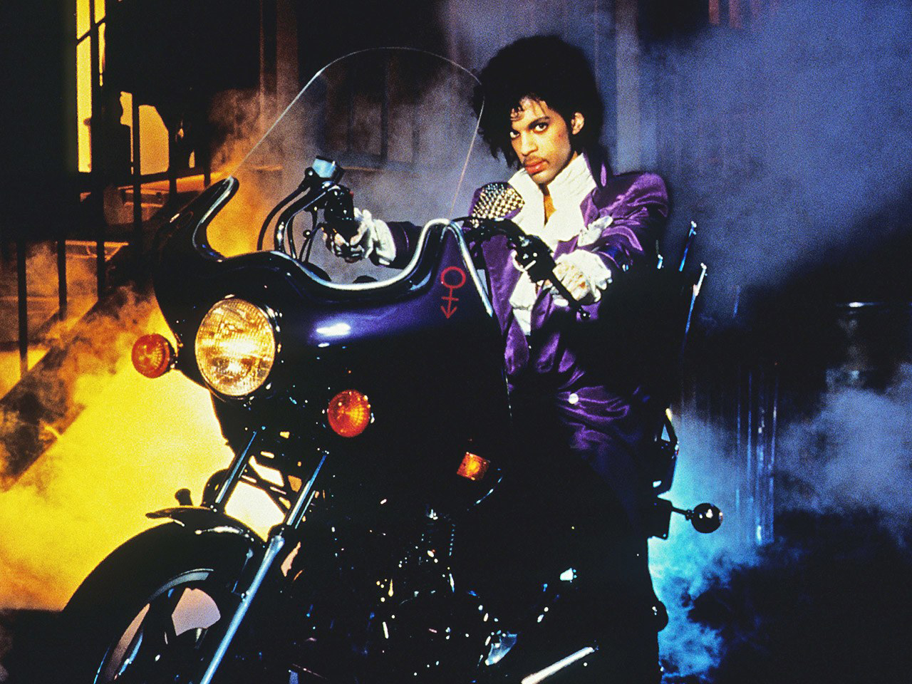 1984 Movie Project - Purple Rain - 01