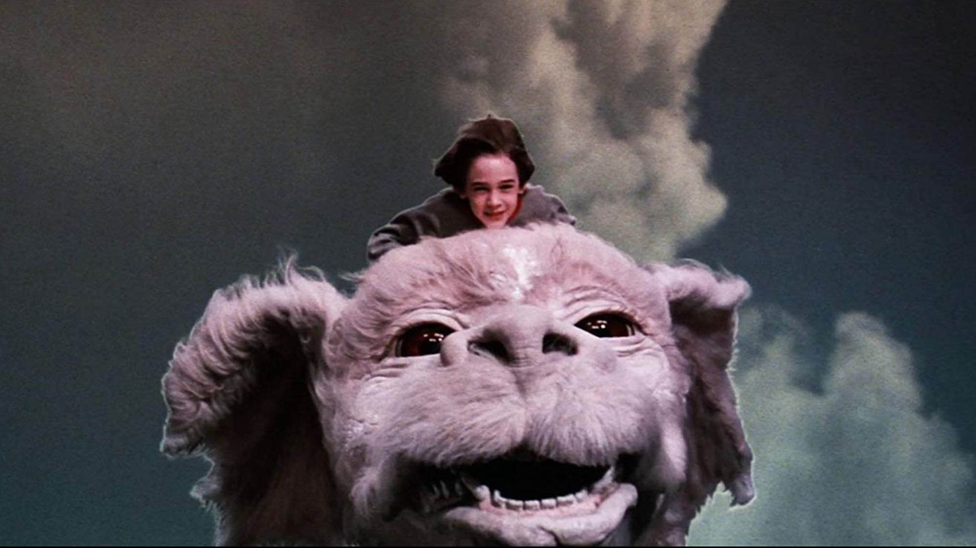 1984 Movie Project - The Neverending Story - 01