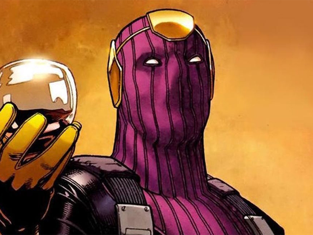 Marvel - Baron Zemo - Comics - 640 - Featured