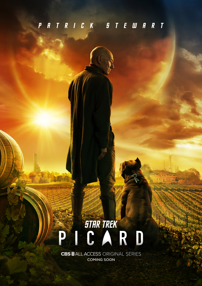 Picard - Promo Poster - 02