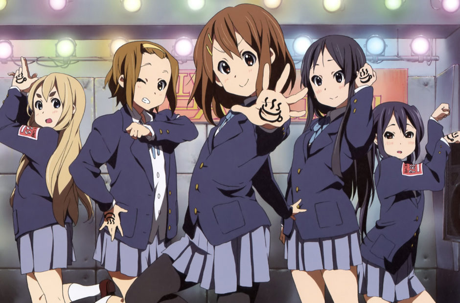 Image result for kyoani